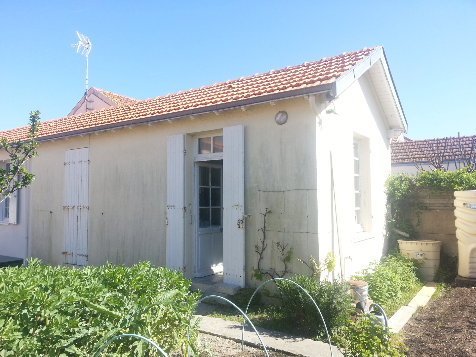 Bardage La Rochelle